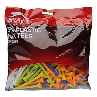الجنسين Slazenger ميكس البلاستيكية المحملات