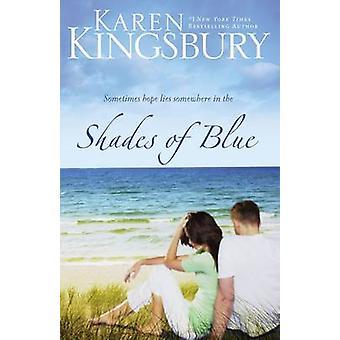 Blautöne von Kingsbury & Karen