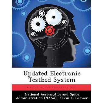 Aktualisierte elektronische Testbed-System von National Aeronautics and Space Administr