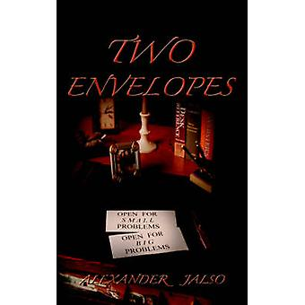 Two Envelopes by Jalso & Alexander