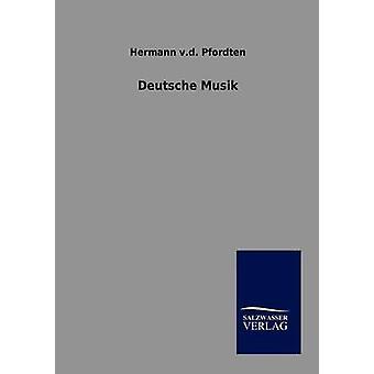 Deutsche Musik von v.d. Pfordten & Hermann