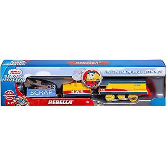 Thomas & Friends FXX57 Rebecca Motorized