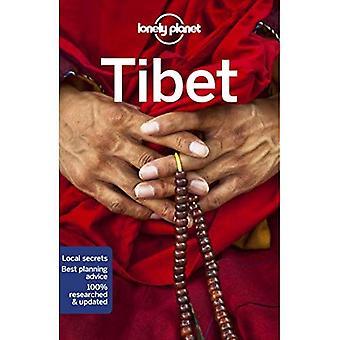 Lonely Planet Tibet (Guide de voyage)
