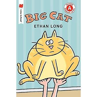 Big Cat by Ethan Long - 9780823438815 Book