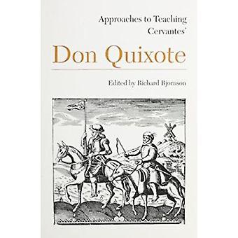 Cervantes' Don Quixote by Bjornson Richare - Richard Bjornson - 97808