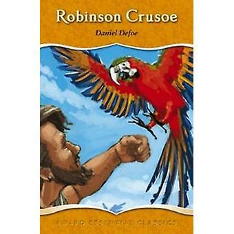 Robinson Crusoe by Daniel Defoe - 9781782701033 Book