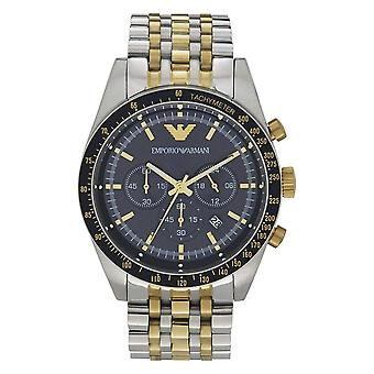 Emporio Armani Men's Chronograph Watch AR6088