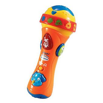 Sing Along Microphone by Vtech Baby