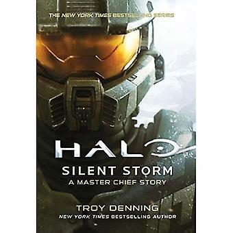 Halo: Tormenta silenciosa