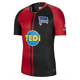 2019-2020 Hertha Berlin Away Nike Shirt (Enfants)