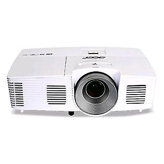 Acer h7850 videoprojector dlp 2160p 3,000 ansi lume contrast 1,000,000:1 color white