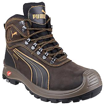 Puma Safety Mens Sierra Nevada Mid Lace up Boot
