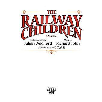 Järnvägen barn: en musikal (libretto)