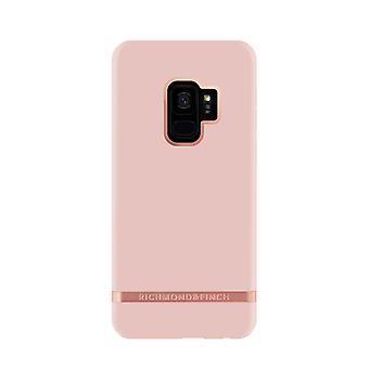Richmond & Finch skal till Samsung Galaxy S9 - Pink Rose