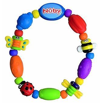 Nûby Mordedor Cadena Bug A Loop (Babys und Kinder , Spielzeuge , Sonstiges)