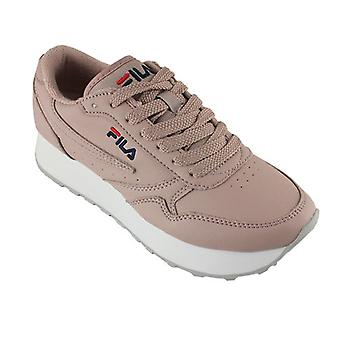 Fila Zapatillas Casual Fila Orbit Zeppa L Wmn Rose Smoke 0000158404_0
