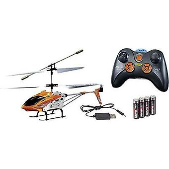 Carson RC Sport Easy Tyrann 180 Sport RC model helicopter for beginners RtF