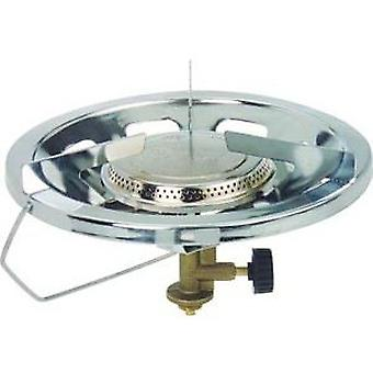 Comgas Economic stove 22 cm. Turbo burner (Garten , Camping , Kochen)