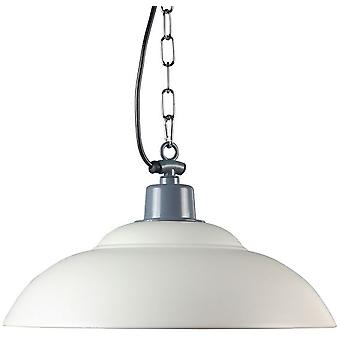 Superstudio Metal lamp Lampano (Home , Lighting , Hanging lamps)