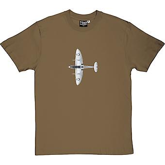 Supermarine Spitfire Men's T-Shirt