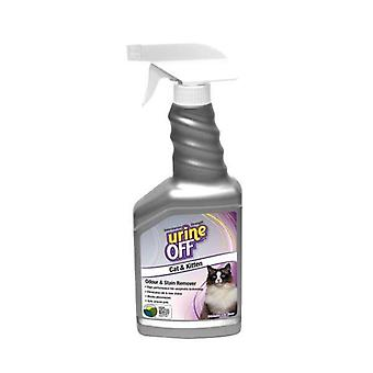 Urine Off Cat & Kitten 500ml