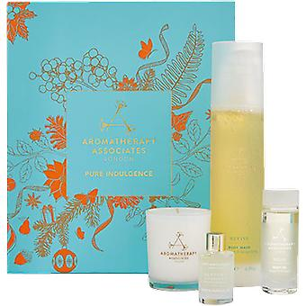 Aromatherapy Associates Pure Indulgence Bath Box