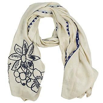 DESIGUAL Halstuch FOULARD SLIM RECTANGLE PIXIE 71W9GC6