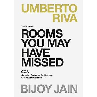 Rooms You May Have Missed by Mirko Zardini