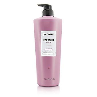 Goldwell Kerasilk Color Conditioner (For Color-Treated Hair) 1000ml/33.8oz