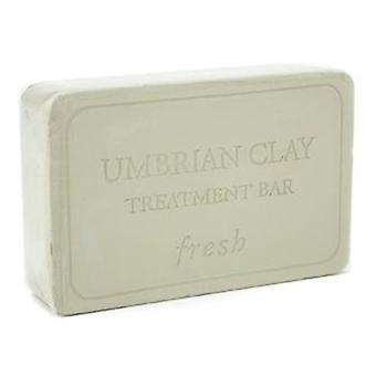 Fresh Umbrian Clay Face Treatment Bar - 225g