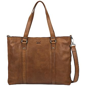 Zanzibar Saturnus shopper bag A4 handbag shoulder bag B-276 ST 70