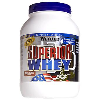 Weider superior Whey (Sport , Proteins)