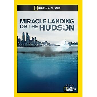 Miracle Landing on the Hudson [DVD] USA import