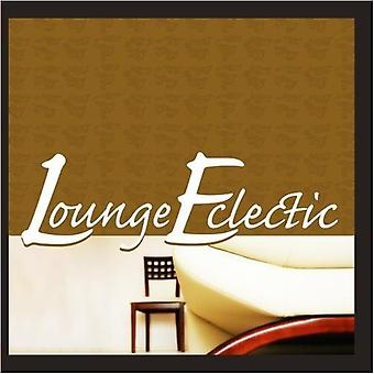 Salon éclectique - importer des USA salon éclectique [CD]
