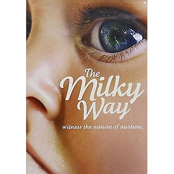 Milky Way: Every Mother Has a Story [DVD] USA import