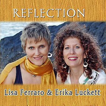 Lisa Ferraro - Reflection [CD] USA import