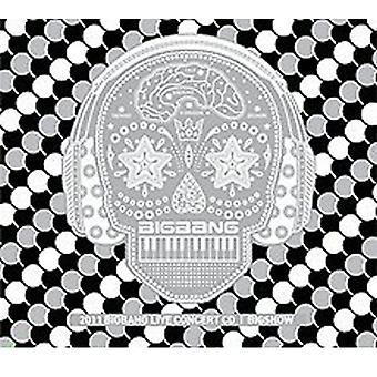 Bigbang - 2011 Bigbang Live Concert [CD] USA importeren