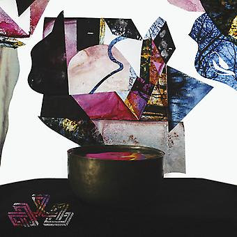 Mind Over spejle - udødeligt farve [Vinyl] USA import