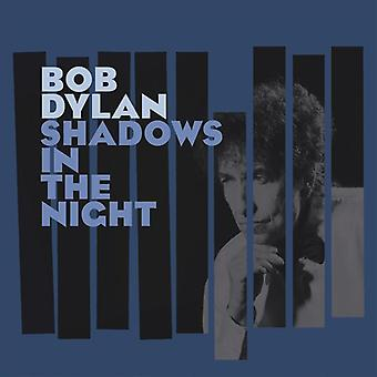 Bob Dylan - Shadows in the Night [Vinyl] USA import