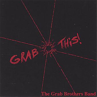 ブラザーズ ・ バンドをつかむ - この [CD] アメリカ インポートをつかむ