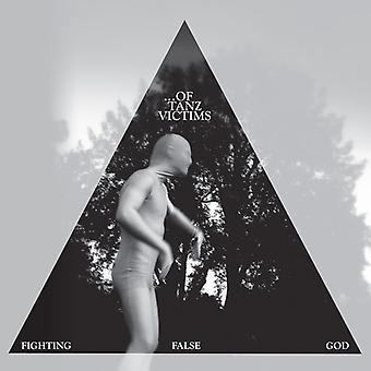 Af Tanz ofre - kæmper falsk Gud [Vinyl] USA importerer