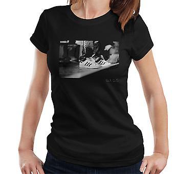Run DMC Adidas Originals Trainers Hammersmith 1986 Women's T-Shirt