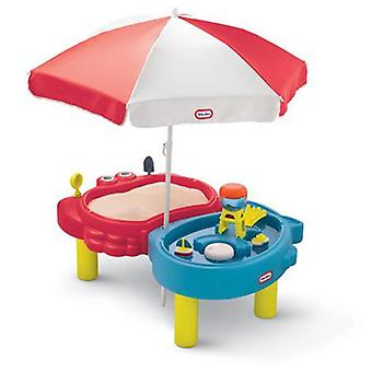 Little Tikes Mesa Water And Sand (Garden , Games , Houses)