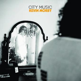Kevin Morby - City Music [CD] USA import