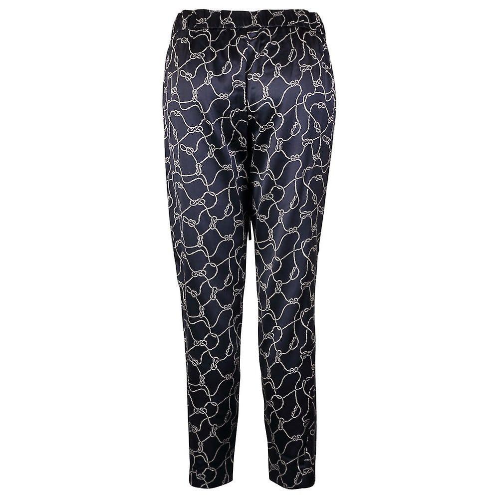 GANT Ocean Safari Rope Printed Ladies Pants