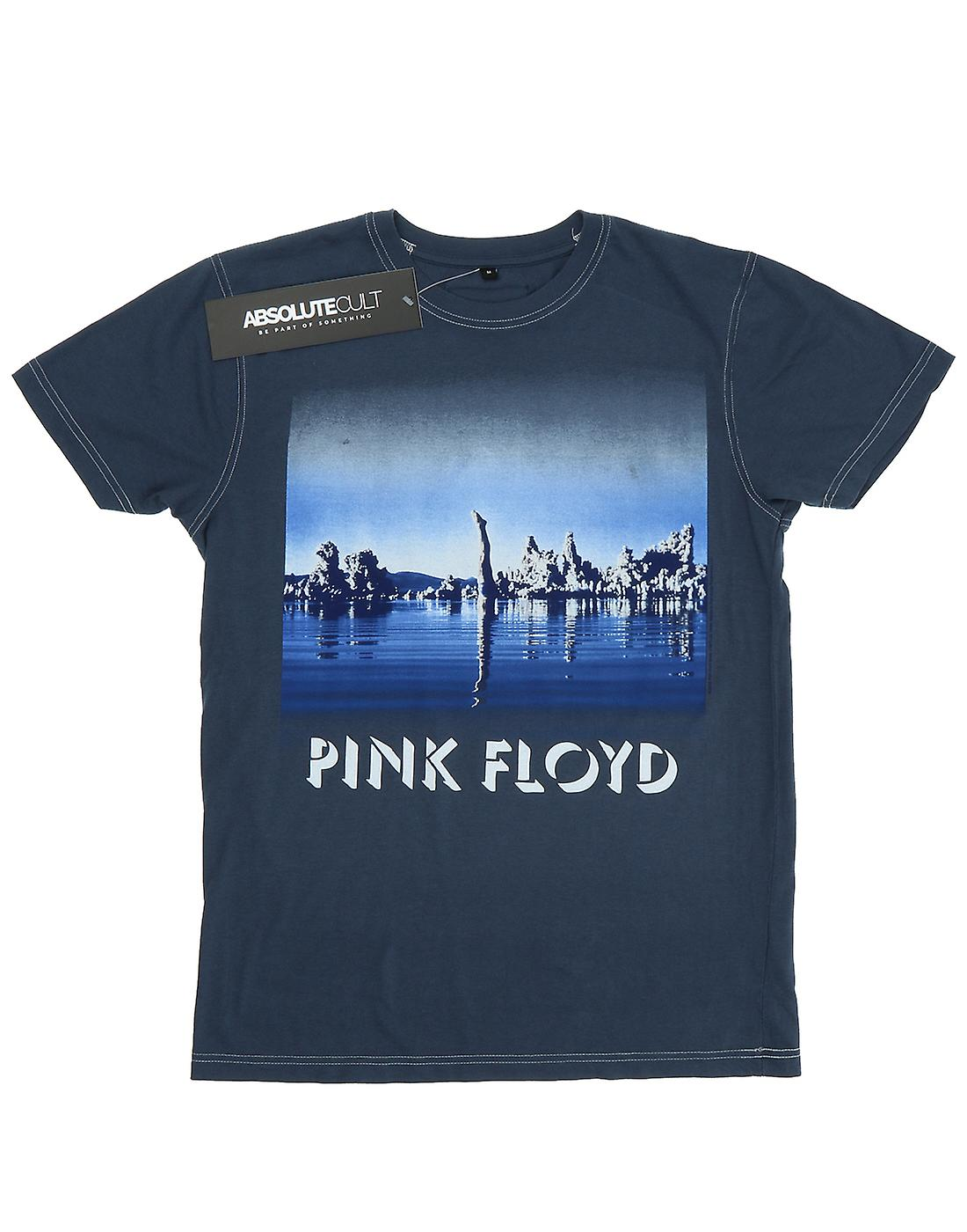 Aftershow Men's Pink Floyd Iceberg T-Shirt