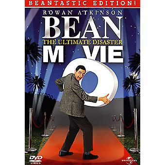 Bean-the ultimate disaster movie (Beantastic edition) (DVD)