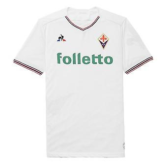 2017-2018 Fiorentina Away Football Shirt (Kids)