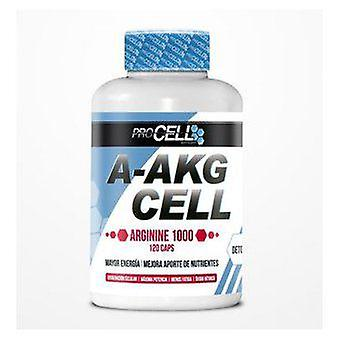 Procell A-Akgcell 120 Cápsulas (Sport, andre)