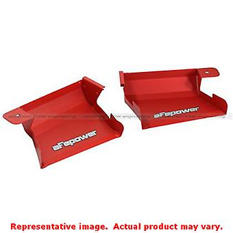 aFe Intake System Upgrades 54-11478-R Red Fits:BMW 2006 - 2006 325I  E9X 2006 -
